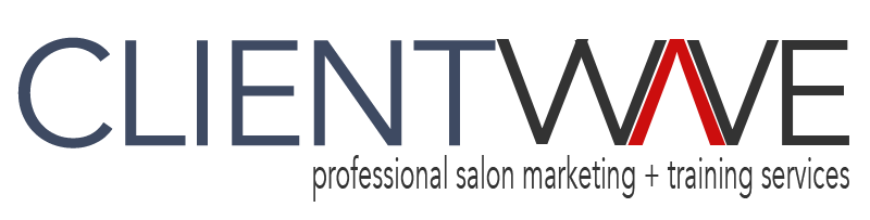 Salon Website Design and Training